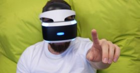 Best Free Apps For PlayStation VR