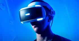 Best Multiplayer Games for PlayStation VR
