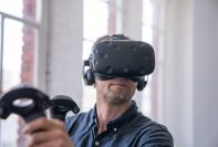 Best Games for the HTC Vive
