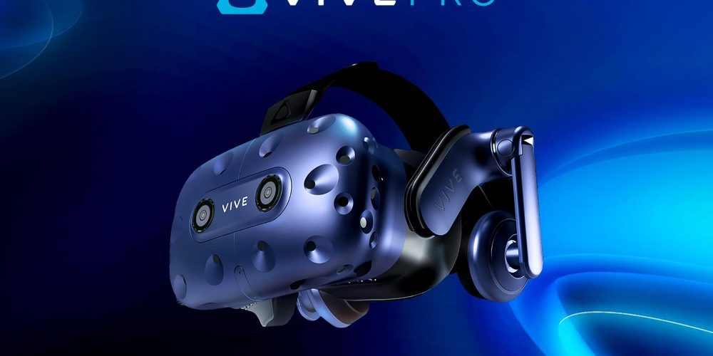 HTC Vive Pro Review - VR Geeks