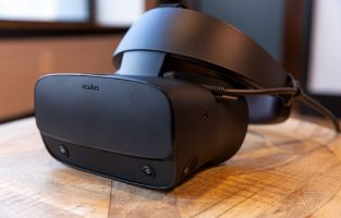 oculus rift s review