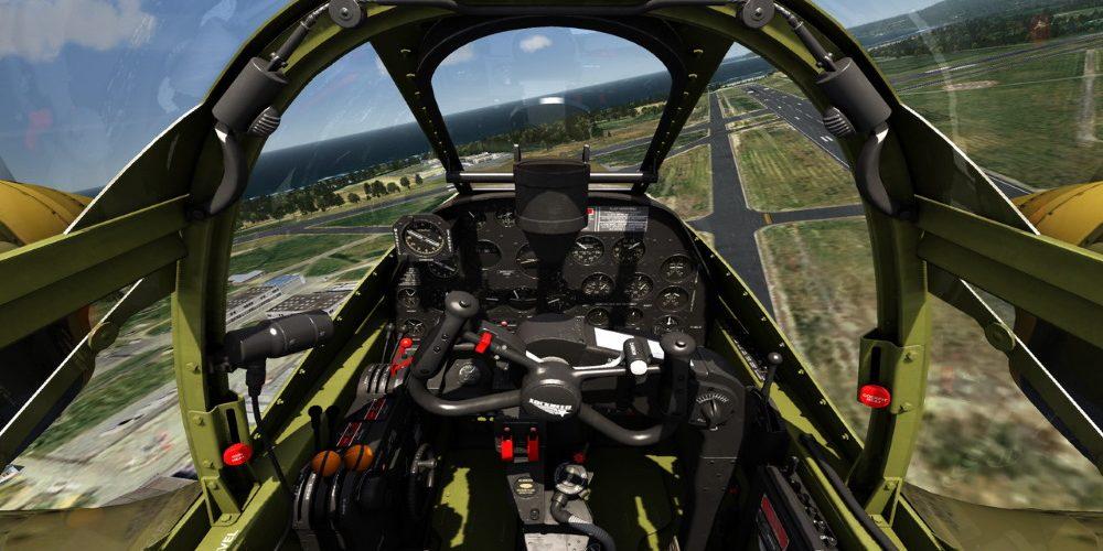 Best VR Flight Simulators
