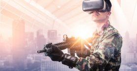 Best VR Shooting Games
