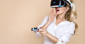 best ps4 vr games