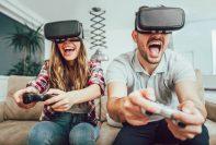 Best vr flight simulator for oculus rift
