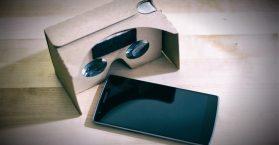 How to Watch Netflix on Google Cardboard
