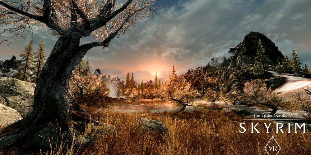 Skyrim VR Review