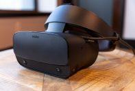 oculus rift s review