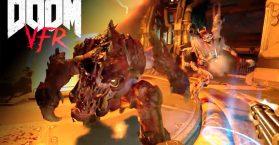 Doom VFR review