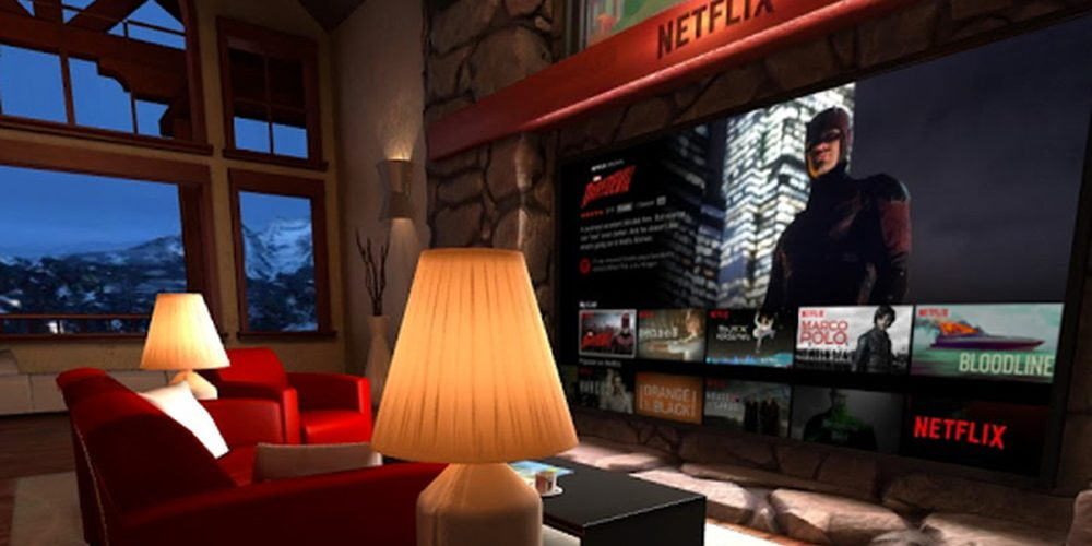 How to watch Netflix on Gear VR