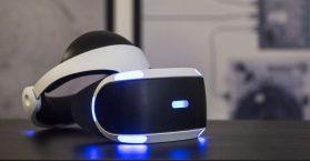 PSVR VS Oculus Rift