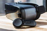 Gear vr vs Oculus Quest 2